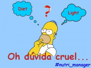 Diet e Light
